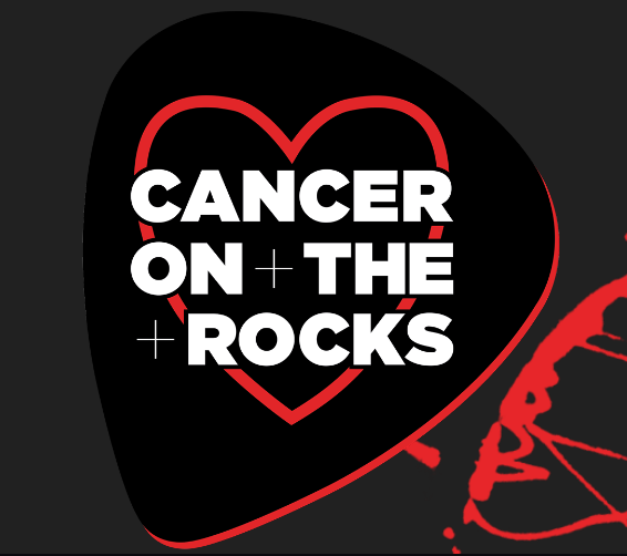 CANCER ON THE ROCKS FESTIVAL 2019 – Update Sunday Cancelled