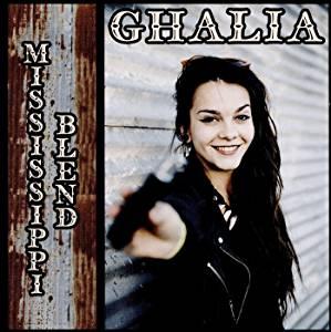 GHALIA Mississippi Blend