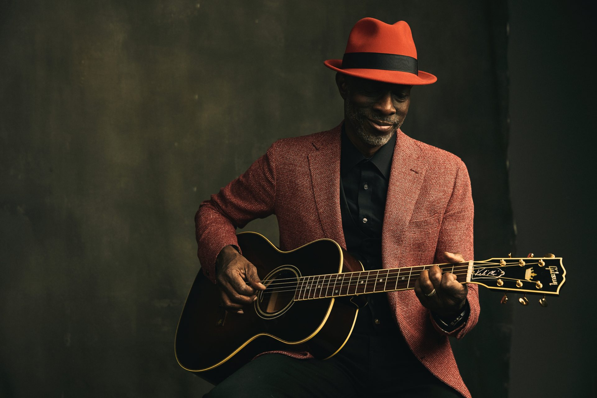 KEB' MO' Releases New Christmas Album and 2020 UK Tour Dates