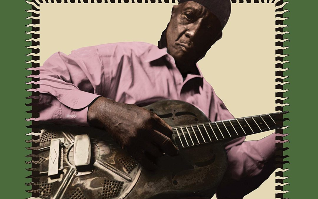 JIMMY 'DUCK' HOLMES – Cypress Grove