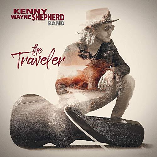 KENNY WAYNE SHEPHERD from the O2