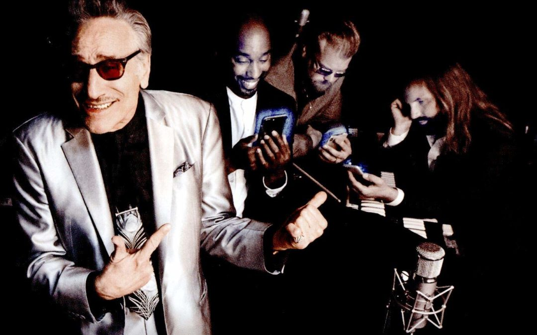 RICK ESTRIN & THE NIGHTCATS Contemporary