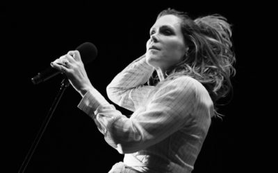 BETH HART wows London on second night of UK Tour!