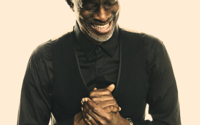 A Conversation with KEB MO