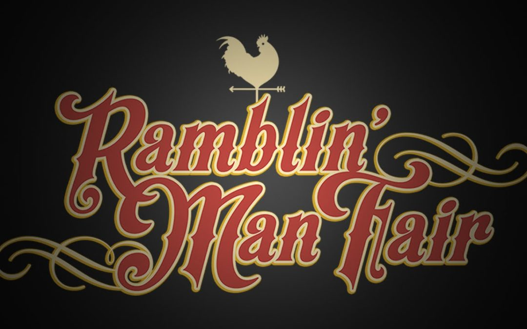 Blues rockers RIVAL SONS announced as Sunday Headliners for Ramblin' Man Fair!