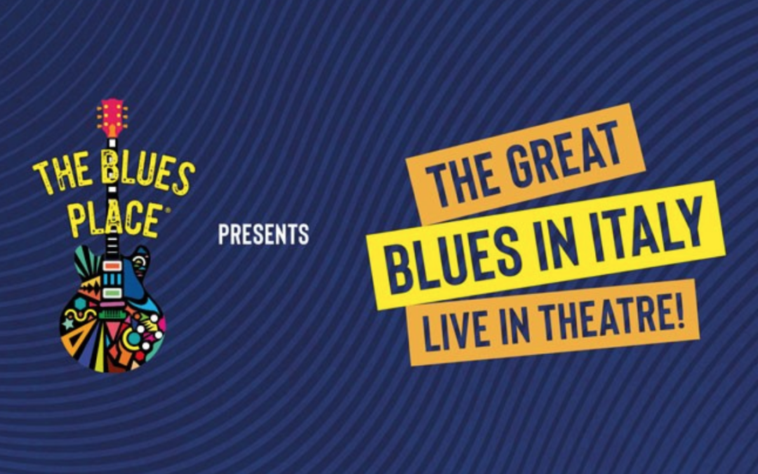 Milano – Roma Blues Sessions 2020