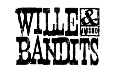 WILLE & THE BANDITS Release Double A-side Single