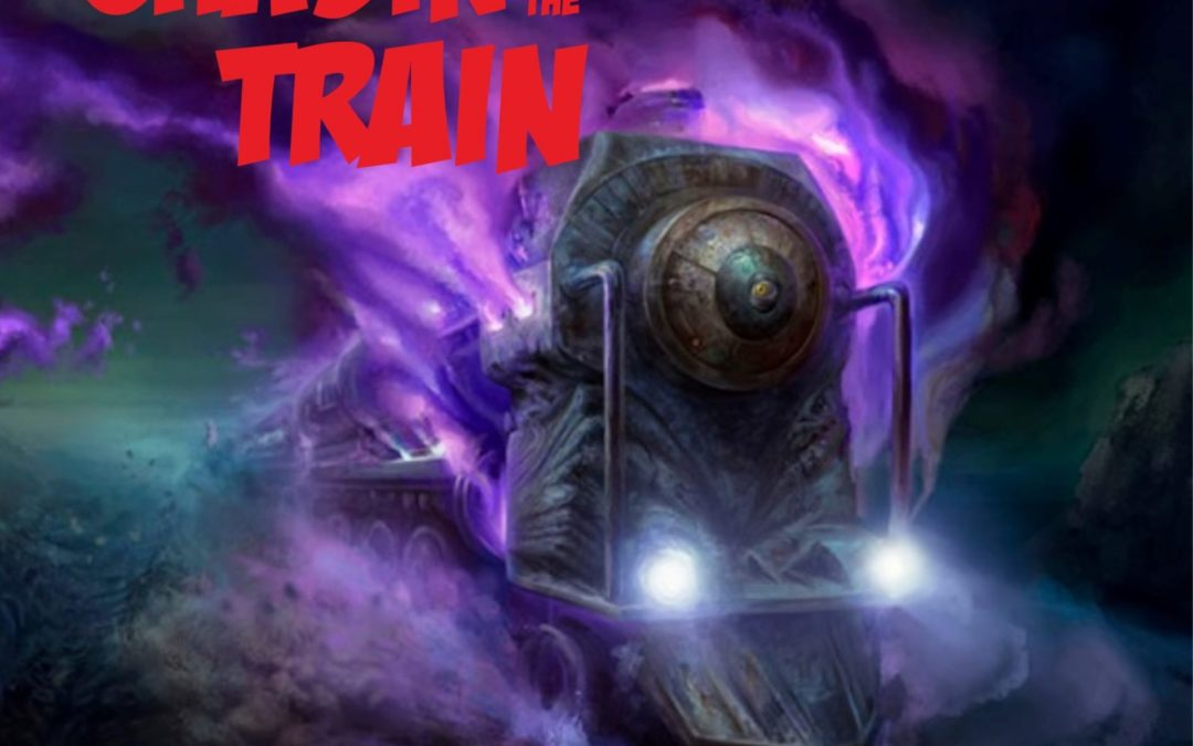 image of album cover for chasin the train