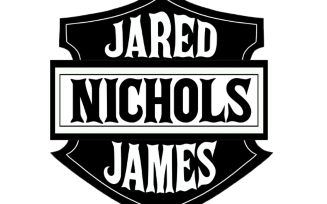 JARED JAMES NICHOLS Threw Me To The Wolves