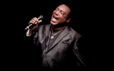 GEORGE BENSON Releases Give Me The Night (Live)