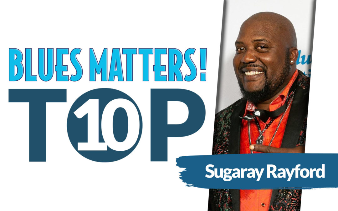 image of sugaray rayford