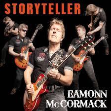 EAMONN McCORMACK – Storyteller