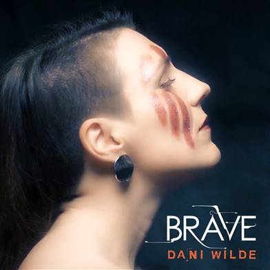 image of cover for brave by dani wilde