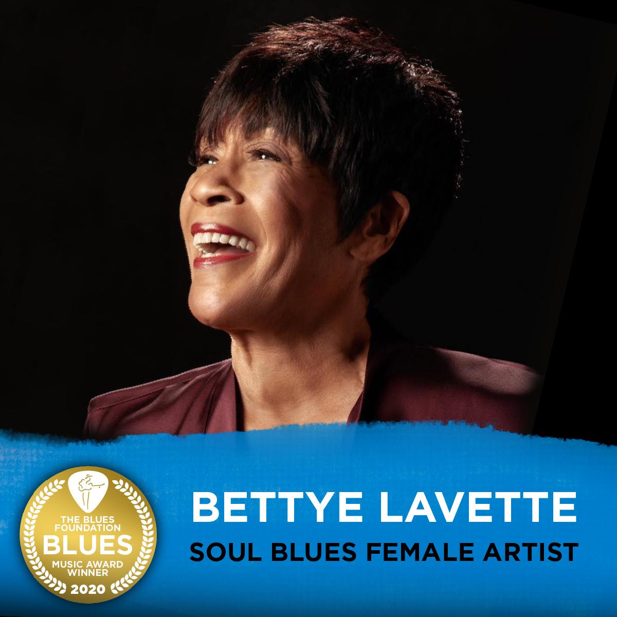 image of bettye lavette bma winner 2020