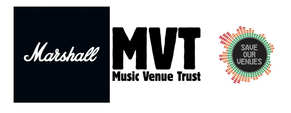 image of marshall logo