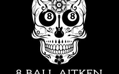 8 BALL AITKEN – Swamp Blues 2