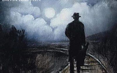 DAVID KNOPFLER Last Train Leaving