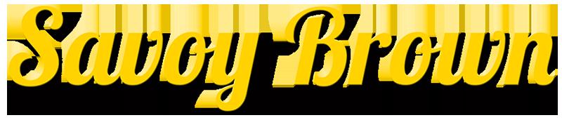 image of savoy brown logo