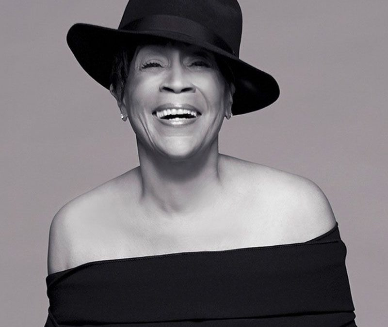Bettye LaVette Interview - Blues Matters Magazine