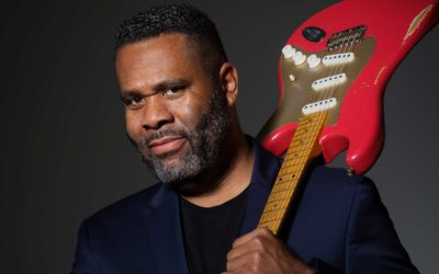 New album from Kirk Fletcher out this September