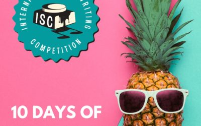 ISC IS OPEN AND ACCEPTING ENTRIES!