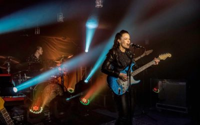 Erja Lyytinen to release her 'Lockdown Live 2020' as a live album