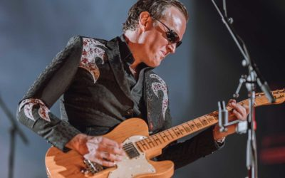 JOE BONAMASSA LIVE AT THE RYMAN AUDITORIUM NASHVILLE