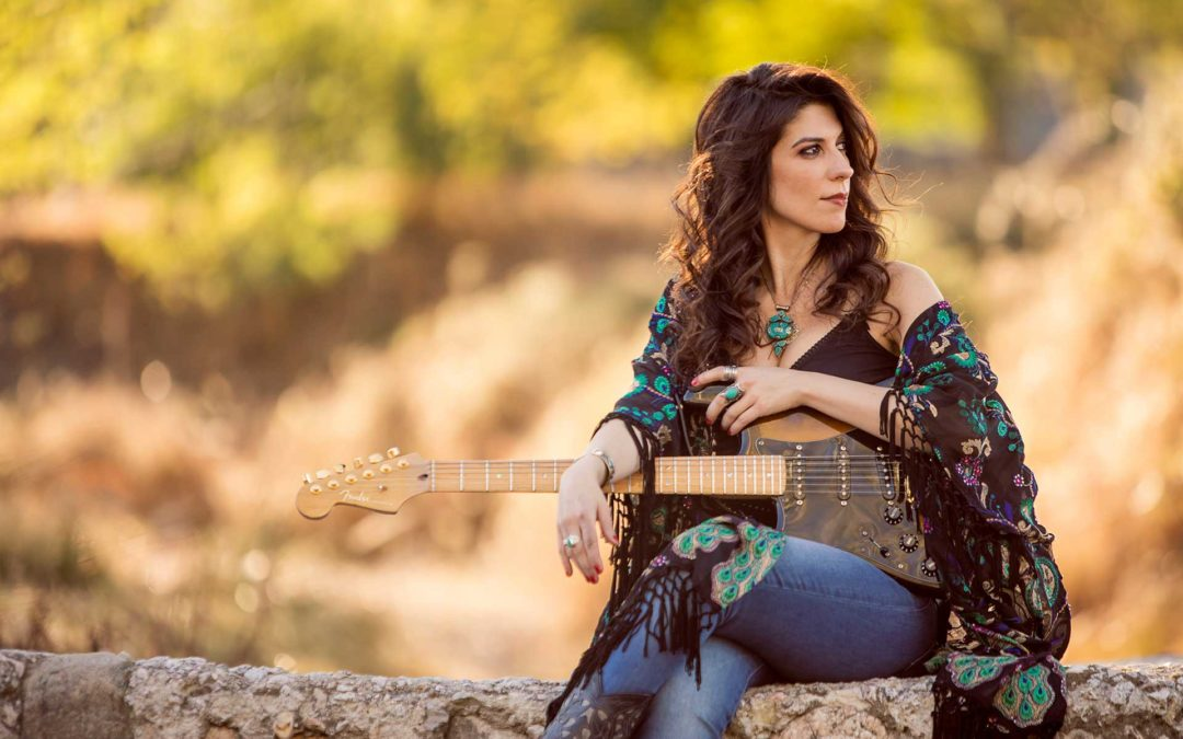 Susan Santos releases new single 'Somebody To Love'