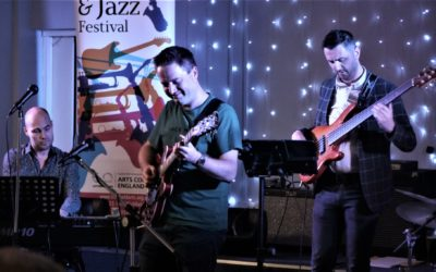 The Nick Dewhurst Band – Concert Review