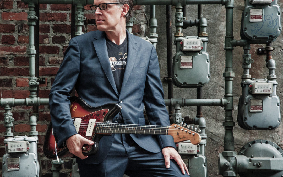 "JOE BONAMASSA ANNOUNCES NEW STUDIO ALBUM ""ROYAL TEA"" OUT ON OCT 23rd"