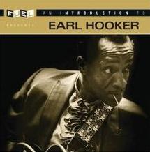 Blues Birthday:  EARL HOOKER