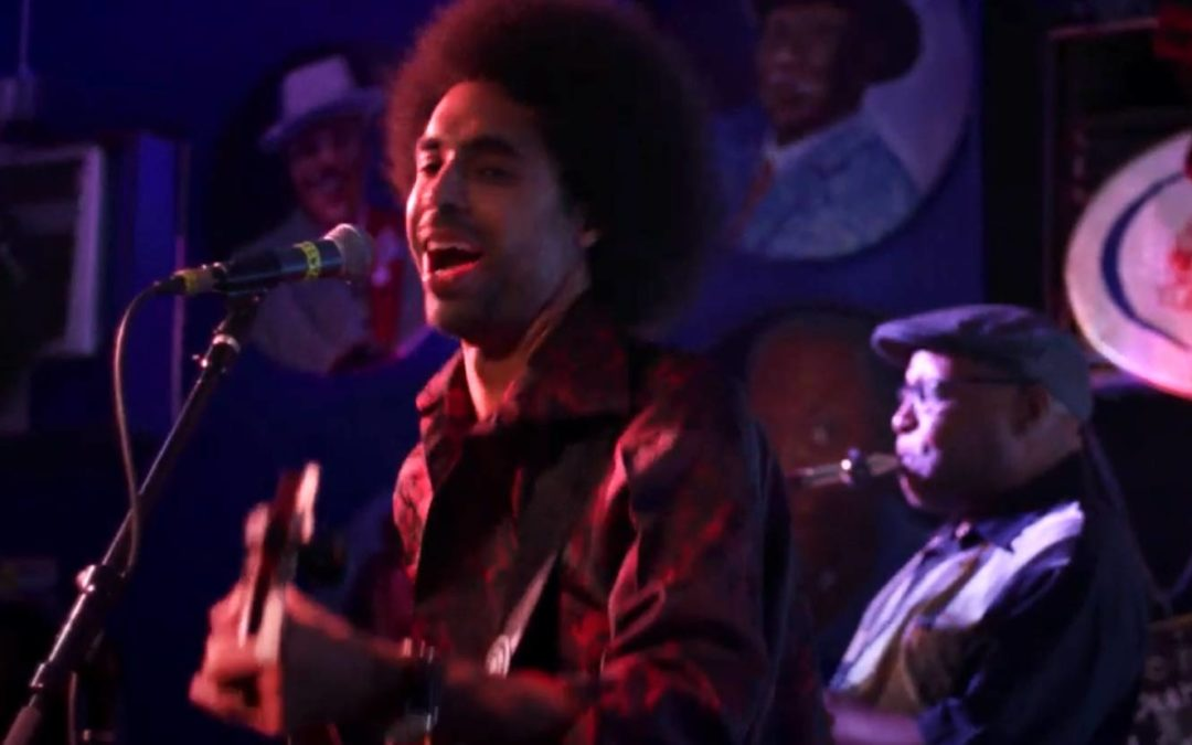 Selwyn Birchwood Premieres New Video for Searching For My Tribe