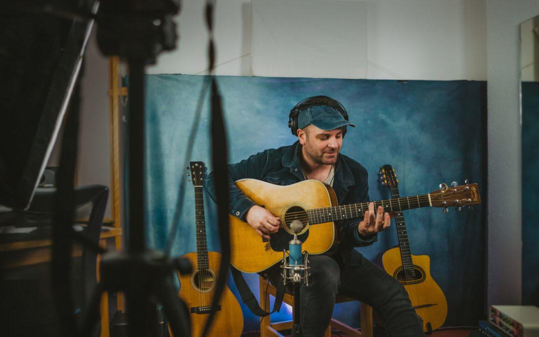 Chris Quinn 2021 Acoustic Masterclass