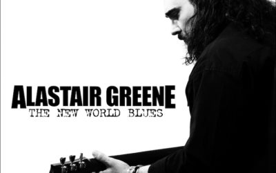 REVIEW – Alastair Greene: The New World Blues