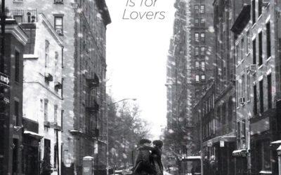 ALBUM REVIEW: BEN HARPER – WINTER IS FOR LOVERS (Reservoir Music)