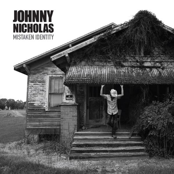 ALBUM REVIEW: JOHNNY NICHOLAS – MISTAKEN IDENTITY (Valcourre Records)