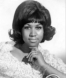 Blues Birthday: Aretha Franklin March 25th 1942