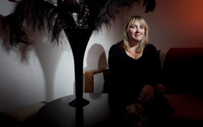INTERVIEW: Sitting in with… Katie Bradley