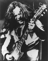Blues Matters Keeping the Music Alive:  Remembering Paul Kossoff – March 19th 1976