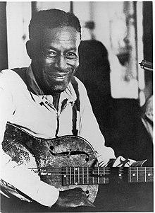 "Blues Birthday: Eddie ""Son"" House – March 21st 1902"