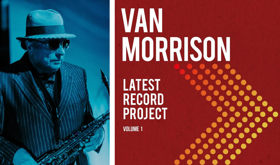 New Van Morrison Studio Album Set For Release In May // Video For 'Only A Song' Out Now