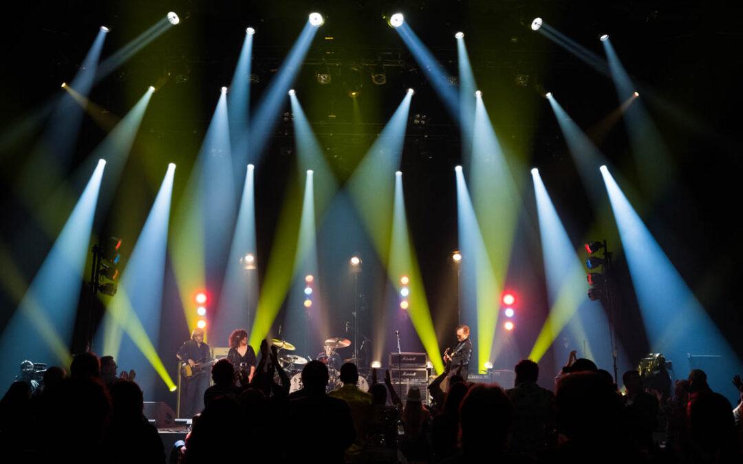 REVIEW: JOE BONAMASSA – LIVE IN AUSTIN TEXAS