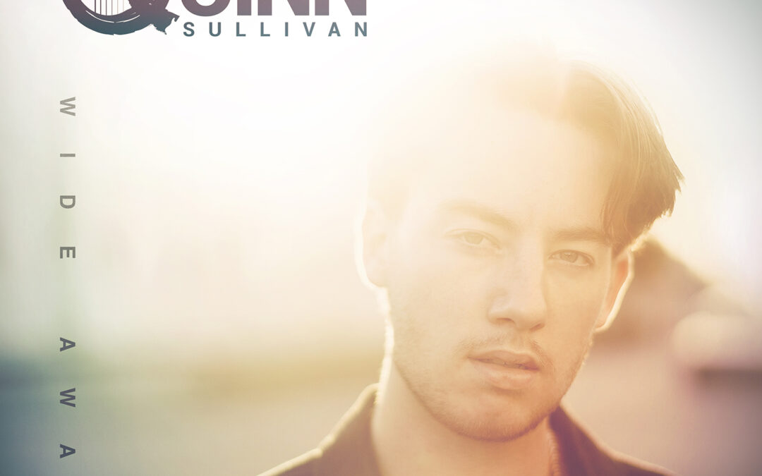 Quinn Sullivan announces new album 'Wide Awake'