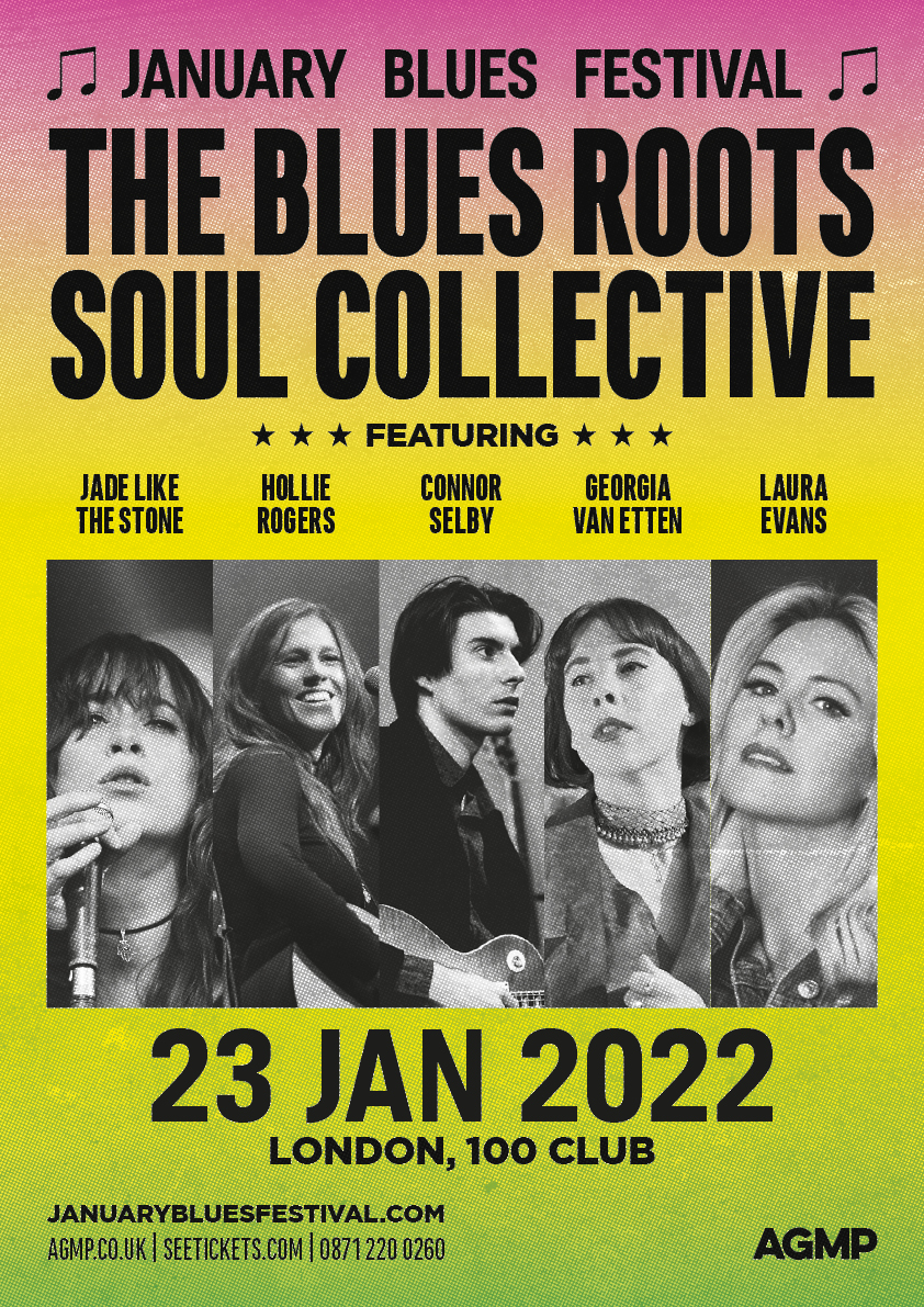 The Blues Roots Soul Collective