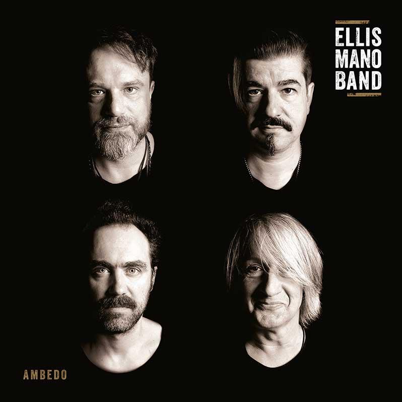 Ellis Manos Band