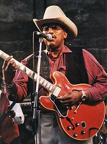 Blues Birthday: Otis Rush – April 29th 1934