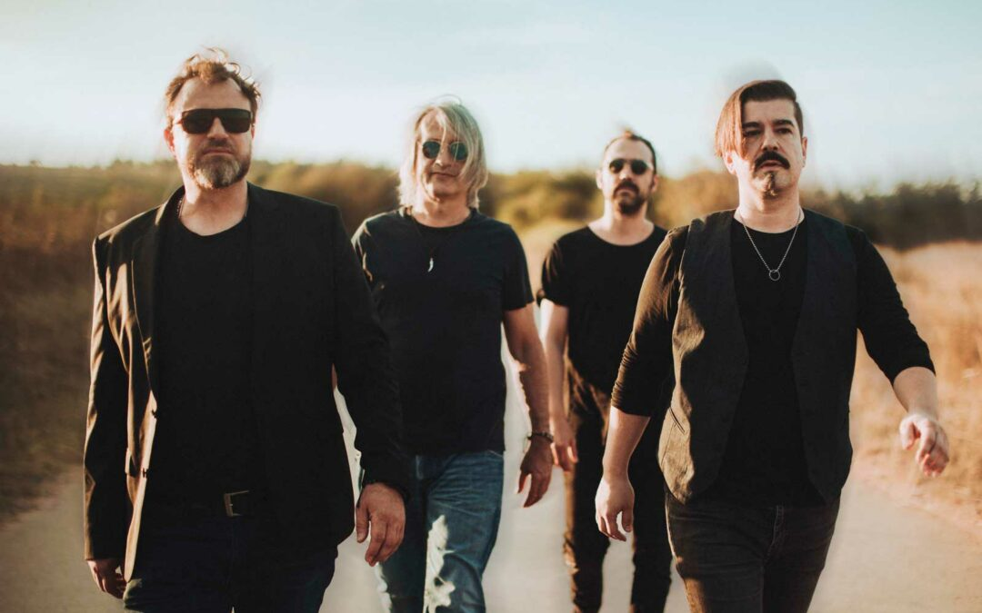 Ellis Mano Band release new single