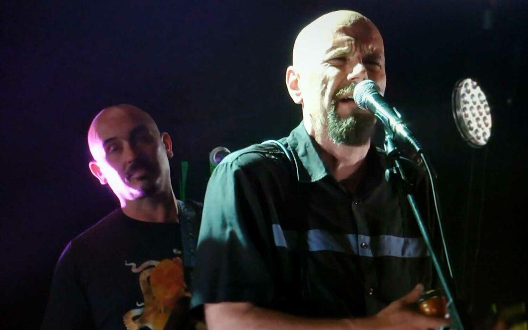 Sandy Tweeddale Band with guest Lyndon Anderson at Edinburgh Jazz and Blues Festival 2021