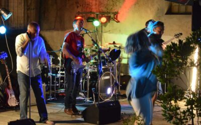 No Direction, Le Mustang Bar, Confolens, France – July 24th