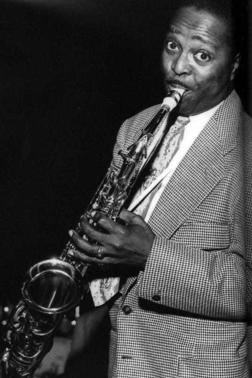Blues Birthday – Louis Jordan 8th July 1908